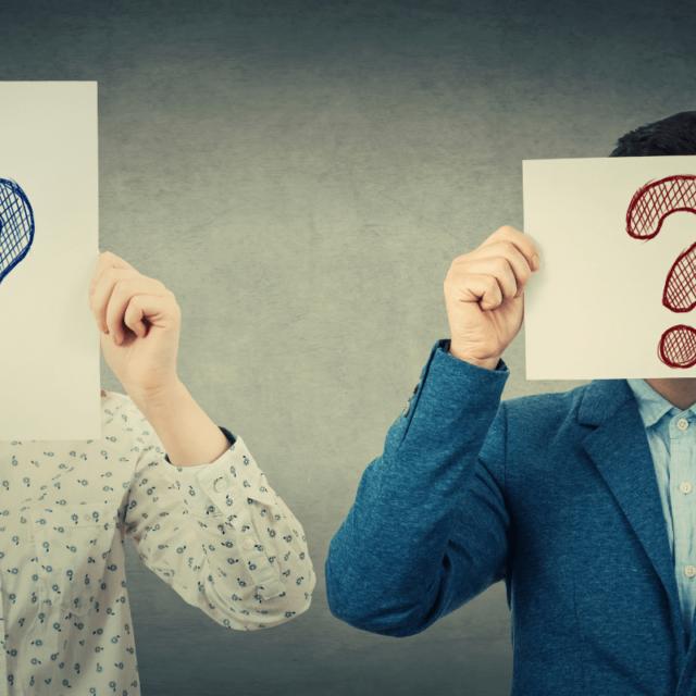 Buyer persona – Sådan laver du din(e) buyer persona(s)