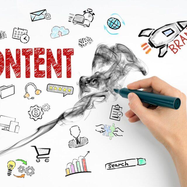 Hvorfor content marketing betyder noget for dit brand