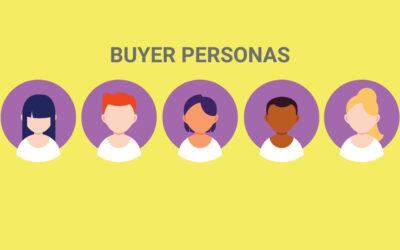 Buyer persona – De 5 mest almindelige spørgsmål